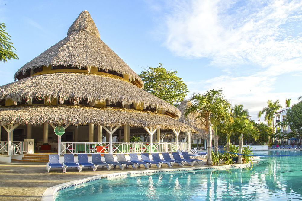 Be Live Experience Hamaca Resorts All Inclusive Dominican Republic