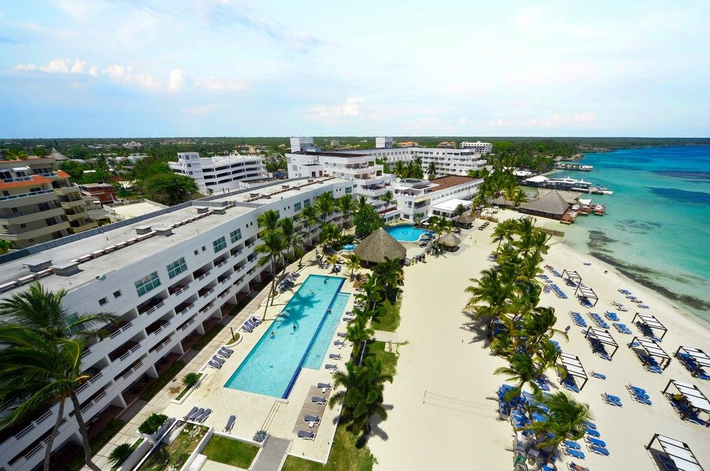 Be Live Experience Hamaca Boca Chica Be Live Hamaca All Inclusive Resorts